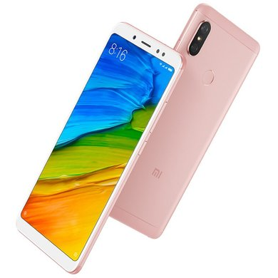 Картинки по запросу Xiaomi Redmi Note 5 rose gold