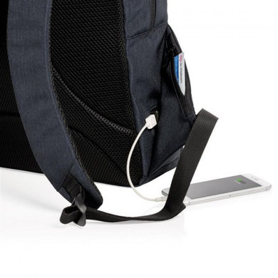 7d23a0bbbea0 XD Design Party Music Backpack Black (P750.621) for MacBook 15 ...