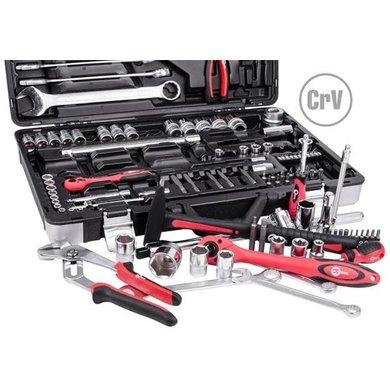 Профессиональный набор инструментов Intertool ET-7119. Купить ... 9beaaced880