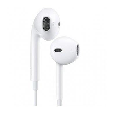 Проводная гарнитура Apple EarPods with Remote and Mic (MD827LL) Jack 3.5  (Plastic Box) for iPhone. Купить Проводная гарнитура Apple EarPods with  Remote and ... 86e0c499362ad