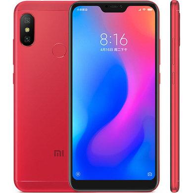 dd4dbfa7eb7f3 Смартфон Xiaomi Mi A2 Lite 4/64GB Red (Global). Купить Смартфон ...