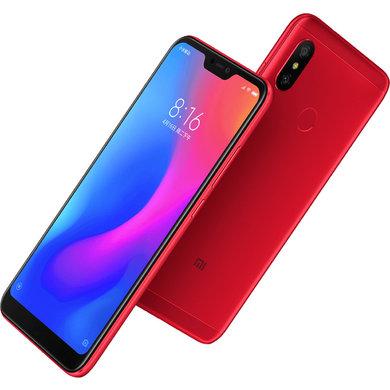 567a83d2f952b Смартфон Xiaomi Mi A2 Lite 4/32GB Red (Global). Купить Смартфон ...