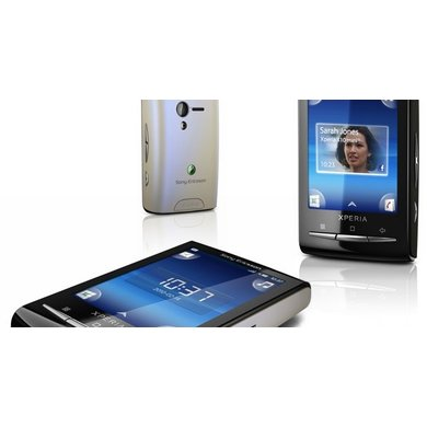 смартфон Sony Ericsson Xperia X10 Mini купить смартфон Sony