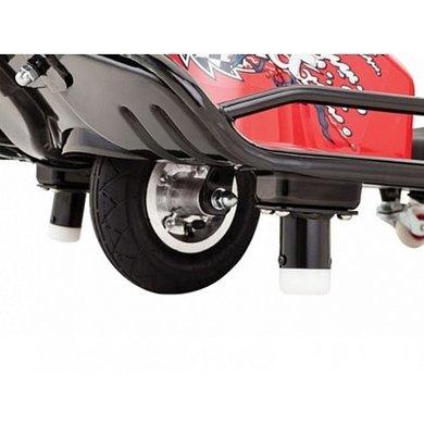 ab14589bce2b Razor Crazy Cart Электрический дрифт-карт . Купить Razor Crazy Cart ...