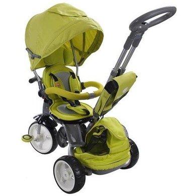 Трехколесный велосипед Sun Baby Little Tiger T500 (Beige). Купить ... 42b078d2b7ef2