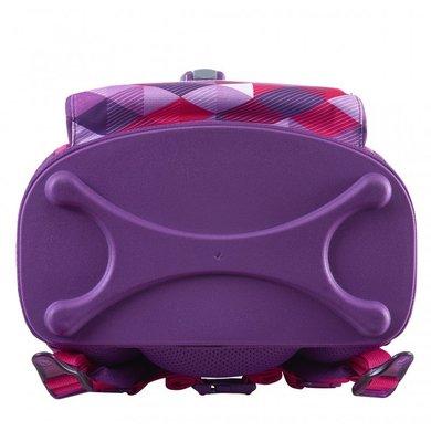 9c8661cf5a4e Ранец школьный укомплектованный Herlitz MIDI PLUS Cubes Pink Кубики розовые  (50022083)