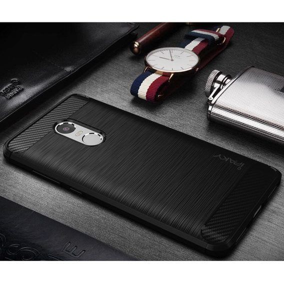 Аксессуар для смартфона iPaky Slim Black for Xiaomi Redmi Note 4 / Note 4X