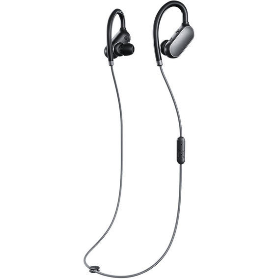 Наушники Xiaomi Mi Sport Bluetooth Headset, Black