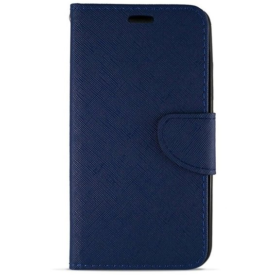 Аксессуар для смартфона Mobile Case Goospery Book Cover Blue for Huawei Y7 2018 Prime