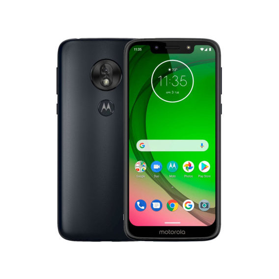 Смартфон Motorola Moto G7 Play 32GB Dual Blue