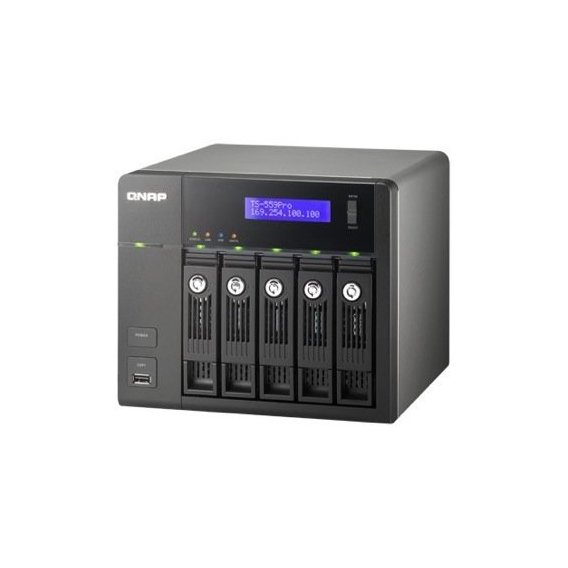 QNAP TS-559PRO II TURBONAS WINDOWS 7 DRIVER DOWNLOAD