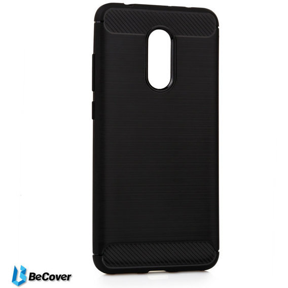 Аксессуар для смартфона BeCover Carbon Black for Xiaomi Redmi 5 (701904)