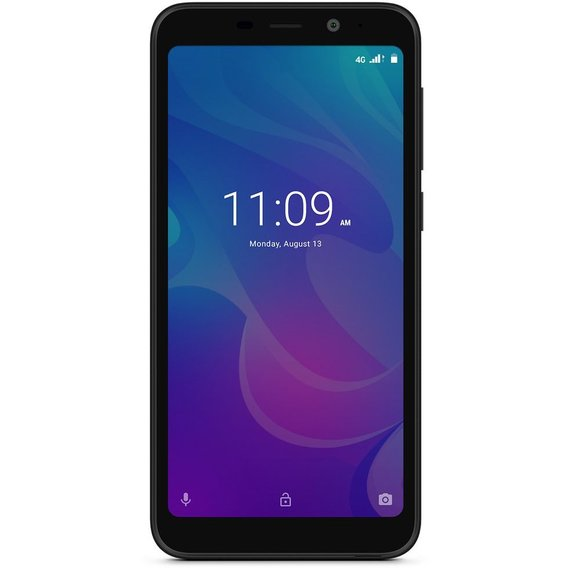 Смартфон Meizu C9 2/16Gb Black (Global)