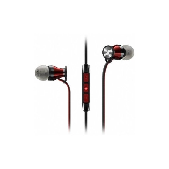 Наушники Sennheiser Momentum in-ear M2 IEi Black