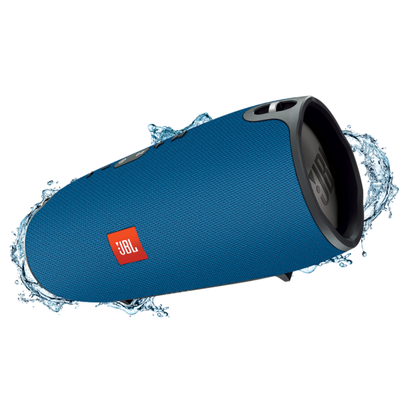 Акустика для iPhone/iPod/iPad JBL Xtreme Blue (JBLXTREMEBLUEU)
