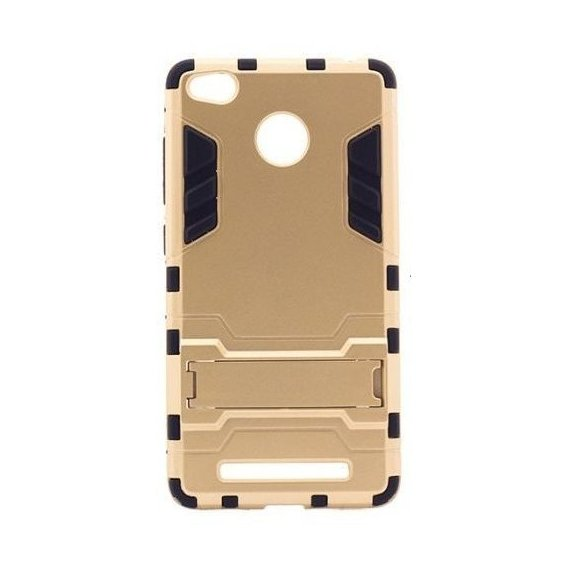 Аксессуар для смартфона Mobile Case Transformer Champagne Gold for Xiaomi Redmi 3 / Redmi 3 Pro / 3S