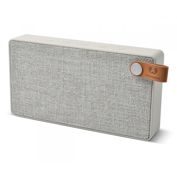 Акустика Fresh 'N Rebel Rockbox Slice Fabriq Edition, Cloud (1RB2500CL)