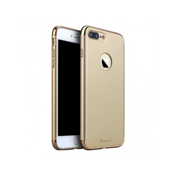 Аксессуар для iPhone iPaky Joint Shiny Gold for iPhone 8 Plus/iPhone 7 Plus