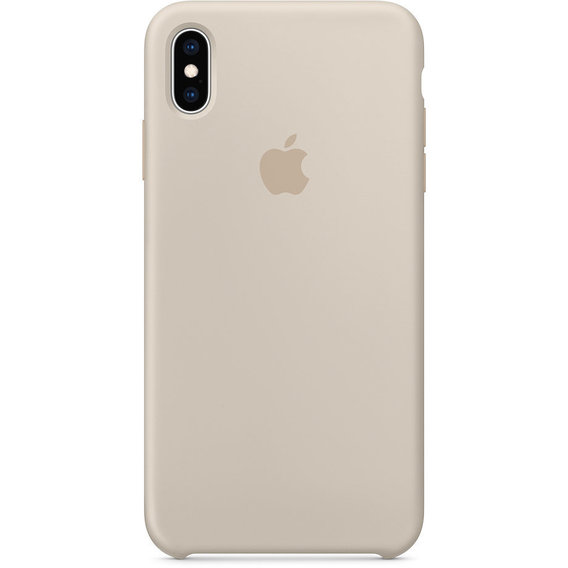 Аксессуар для iPhone Apple Silicone Case Stone for iPhone 11 Pro Max