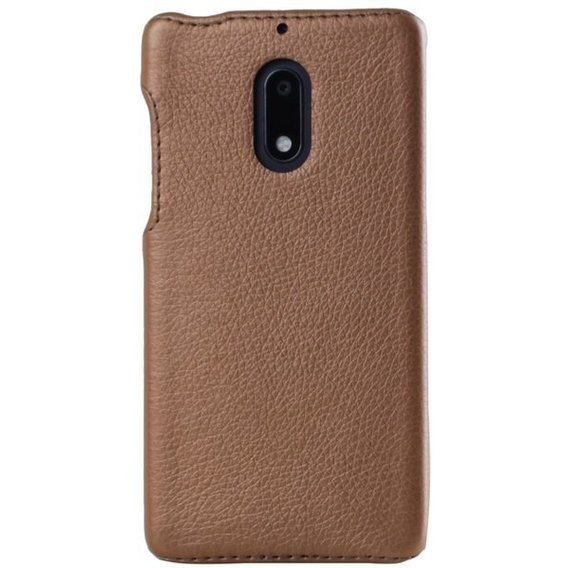 Аксессуар для смартфона Red Point Back Case Copper (АК180.З.53.23.000) for Nokia 6