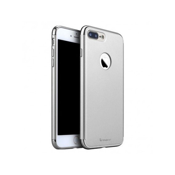 Аксессуар для iPhone iPaky Joint Shiny Silver for iPhone 8 Plus/iPhone 7 Plus
