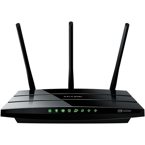 Маршрутизатор Wi-Fi TP-Link Archer C1200