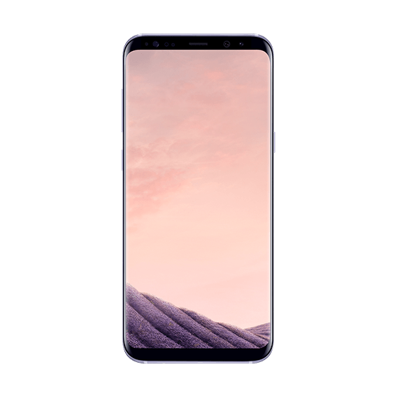 Смартфон Samsung Galaxy S8 Plus Duos 64GB Orchid Gray G955FD
