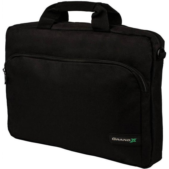 20ad0cada58a Сумка для ноутбуков Grand-X 17.4'' Black (SB-179). Купить ...