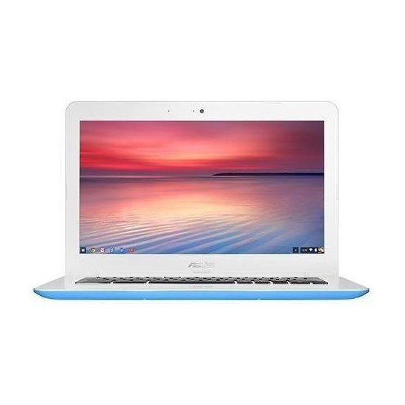 Ноутбук ASUS Chromebook C300SA Light Blue (C300SA-DS02-LB)