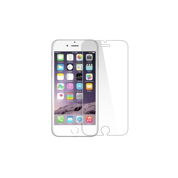 Аксессуар для iPhone Tempered Glass for iPhone 6/6S