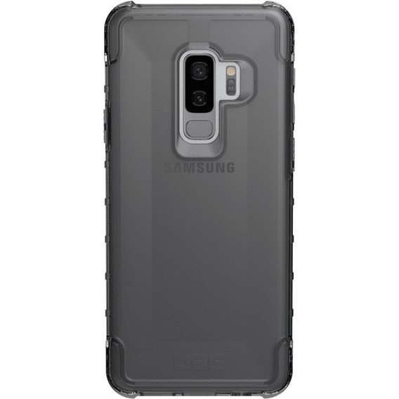 Аксессуар для смартфона Urban Armor Gear UAG Plyo Ash (GLXS9PLS-Y-AS) for Samsung G965 Galaxy S9+