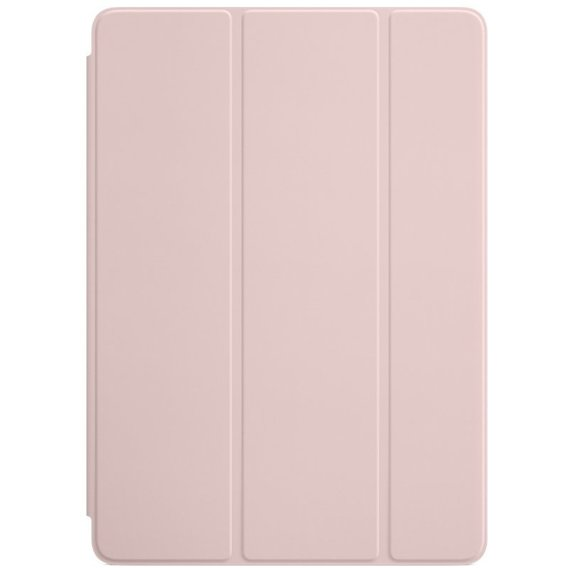 Аксессуар для iPad Apple Smart Cover Pink Sand (MQ4Q2) for iPad 9.7 (2017/18)