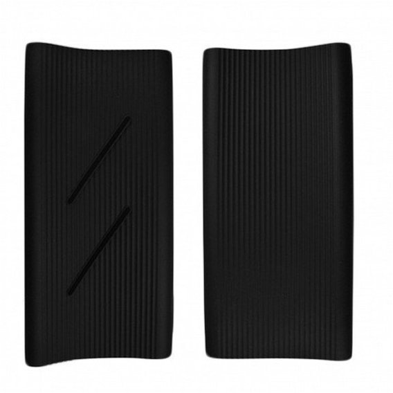 TPU Case Black for Xiaomi Power Bank 2C 20000mAh
