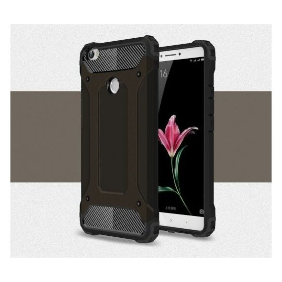 Аксессуар для смартфона Mobile Case Immortal Black for Xiaomi Mi Max