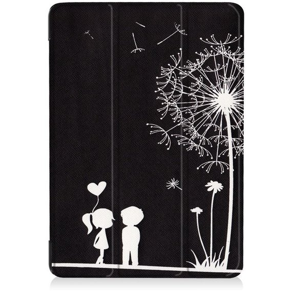 Аксессуар для iPad BeCover Smart Case Dandelion (703245) for iPad 9.7 (2017/18)