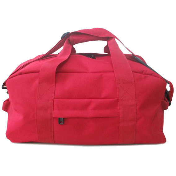 Members Holdall Extra Large 170 Red