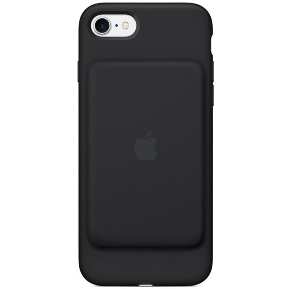 Аксессуар для iPhone Apple Smart Battery Case Black (MN002) for iPhone 8/iPhone 7