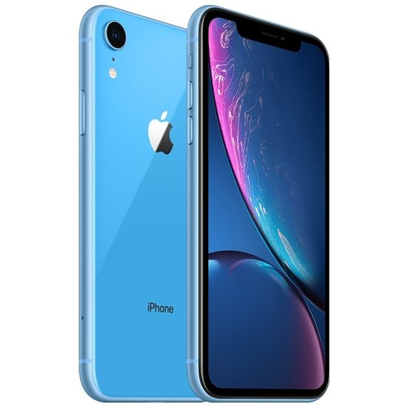 iPhone Apple iPhone XR 128GB Blue