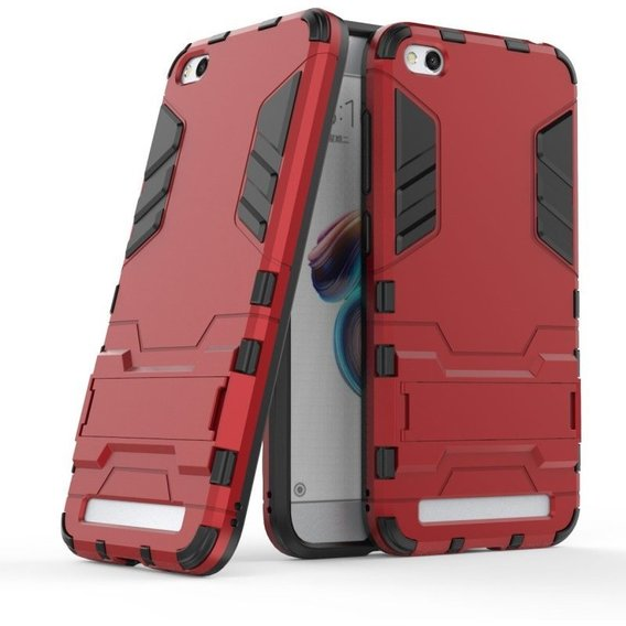 Аксессуар для смартфона Mobile Case Transformer Dante Red for Xiaomi Redmi 5A