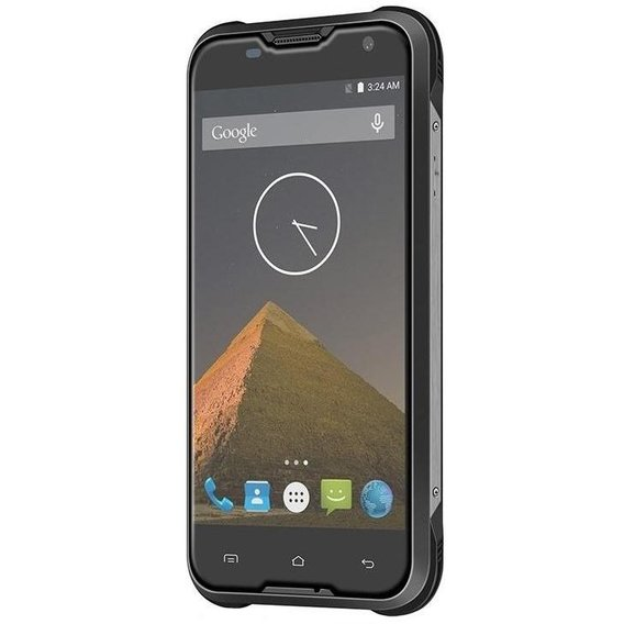 Смартфон Blackview BV5000 Black