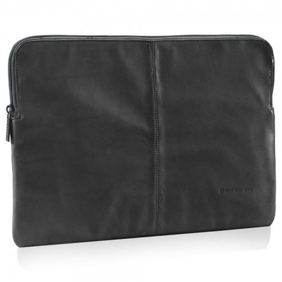 Decoded Basic Sleeve Black (D4SS12BK) for MacBook 12