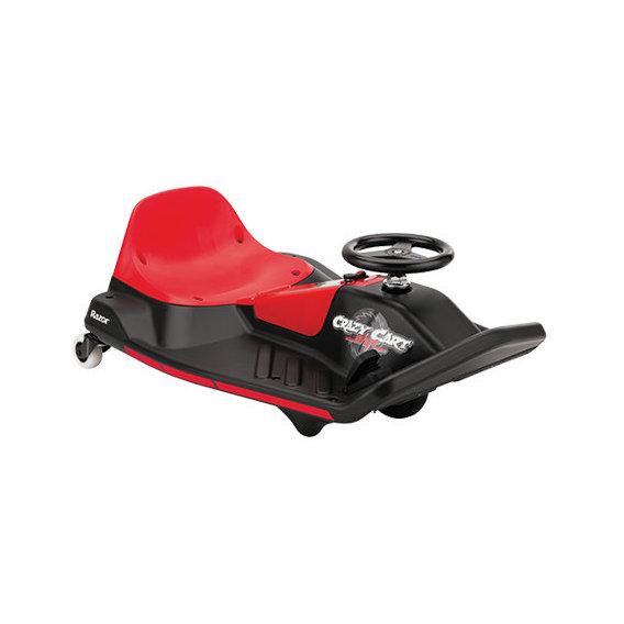 b0611af490aa Razor Crazy Cart Shift Black Red. Купить Razor Crazy Cart Shift ...