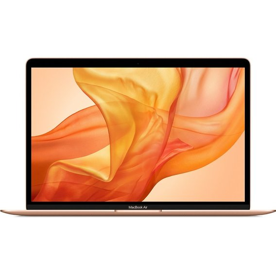 Apple MacBook Air 128GB Gold (MVFM2) 2019