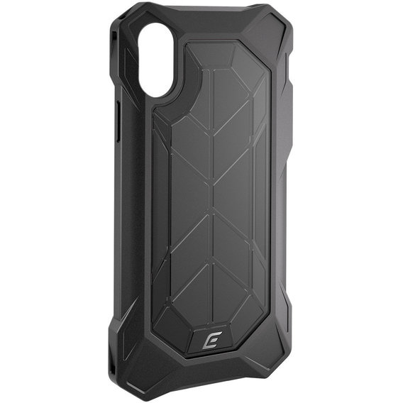 Аксессуар для iPhone Element Case Rev Black (EMT-322-173EY-01) for iPhone X