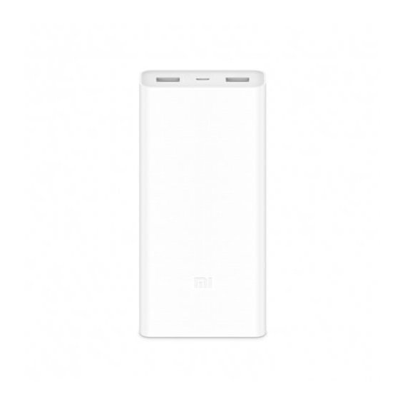 Xiaomi Mi Power Bank 2C 20000mAh Quick Charge 3.0 White (VXN4212CN / PLM06ZM) (16878/00756855)