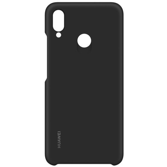Аксессуар для смартфона Huawei Mobile Case Black for Huawei P Smart Plus (51992698)