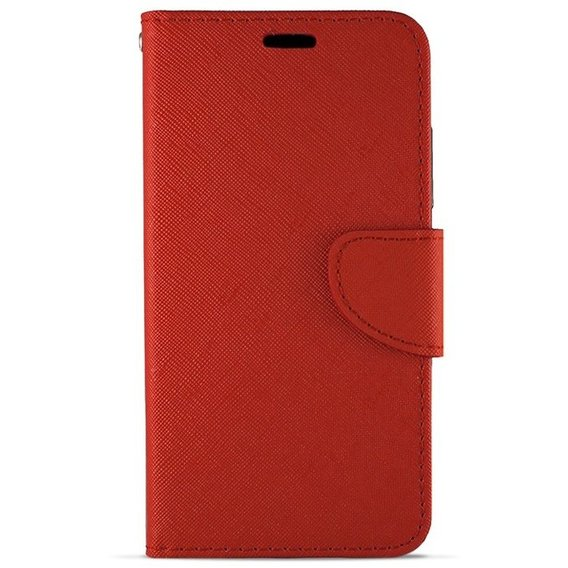 Аксессуар для смартфона Mobile Case Goospery Book Cover Red for Huawei Y5 2017