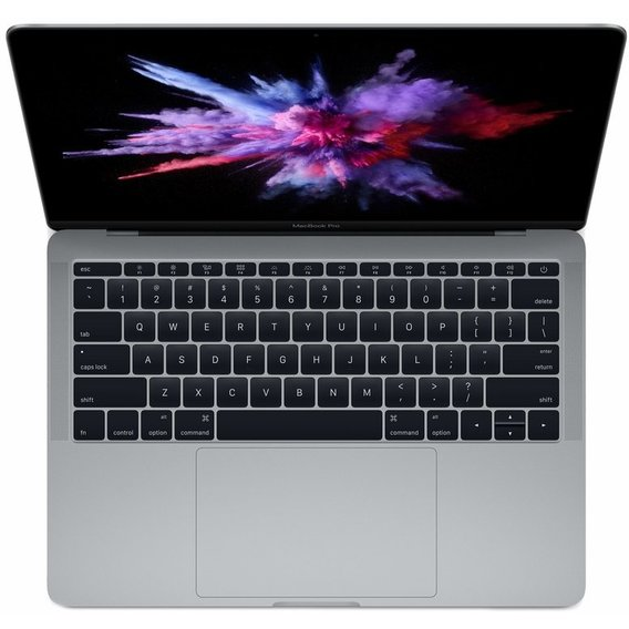 Apple MacBook Pro 13 Retina Space Gray (MLL42) 2016