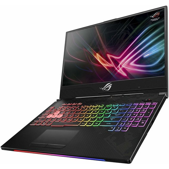Ноутбук Asus ROG Strix SCAR II Slim (GL504GS-DS74)