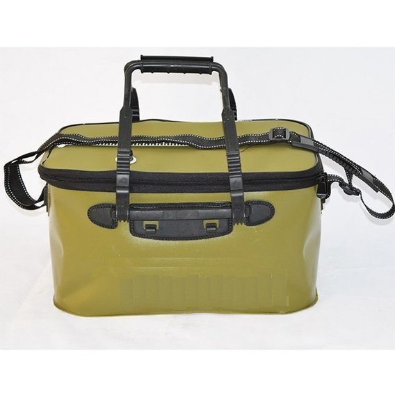 Tramp Fishing bag EVA TRP-030-Avocado-L